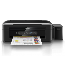 Epson L132 Inkjet Printer